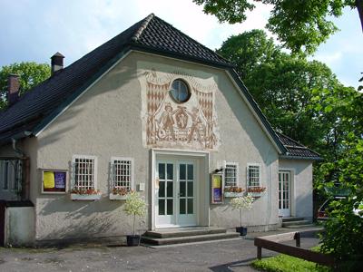 Das heutige Tölzer Marionettentheater